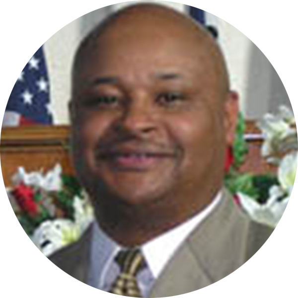 Photo of Rev. Matthew Watts